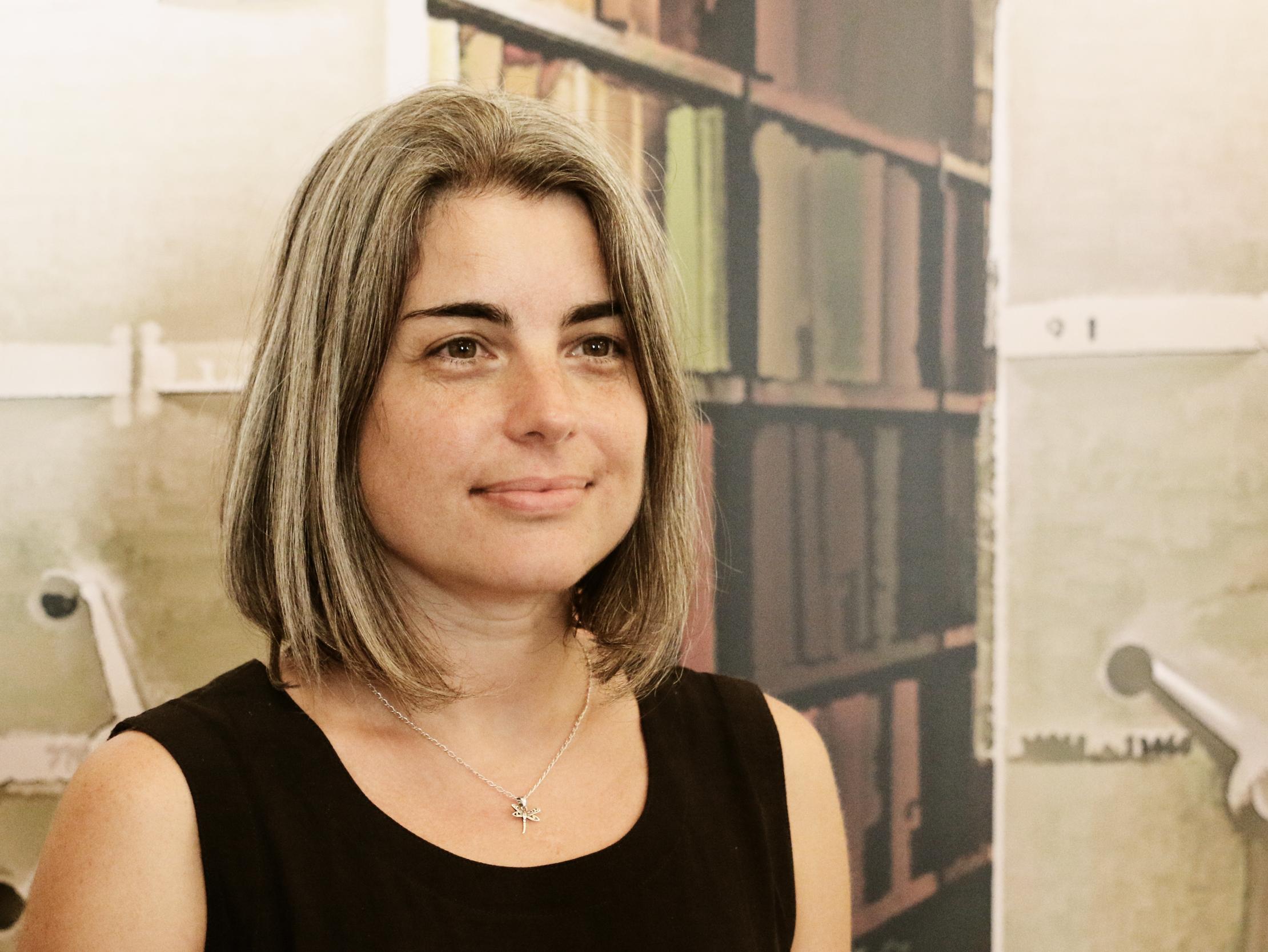 Dr. Agnes Hesz