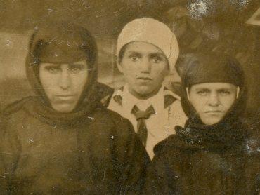 Femeile Stiliste în documentele de Arhivă (Stilist Women in Archival Documents)